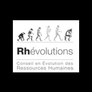 rhevolutions