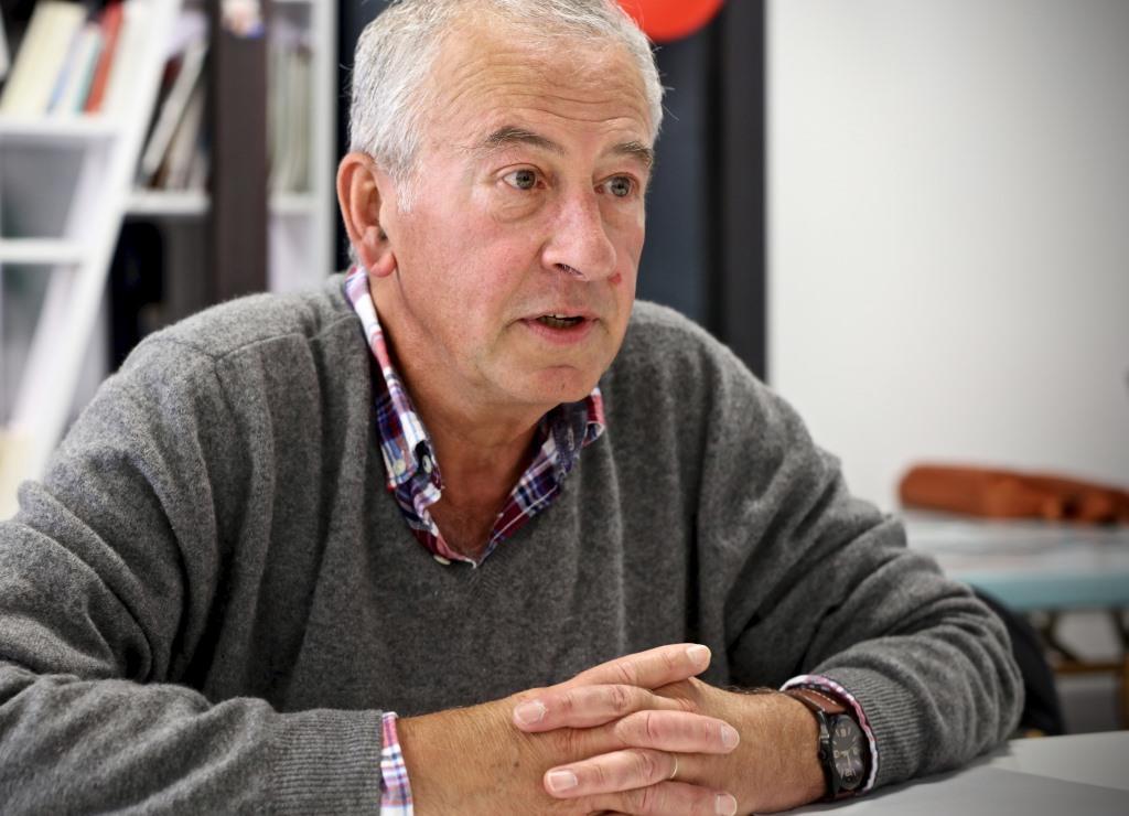 Gilles Flichy