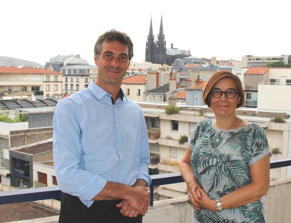 Nicolas Striffling et Marielle Chabidon : deux cabinets RH mais des valeurs partagées