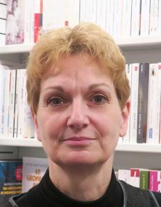 Martine Lebeau